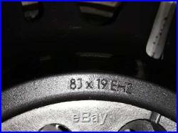 19 Pouce 19 Jante BMW Serie 3 Compact (E46) 320TD M Sport Année 2001 619590