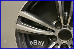 1 Original BMW 3 4 Série 442 M Sport 19 Jante en Alliage 8j avant Orbite