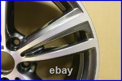 1 Original OEM BMW 3 4 Série LCI 442 M Sport Alliage Jante F30 avant De