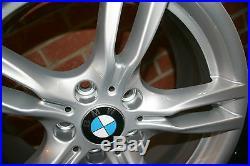 1 x ORIGINAL BMW 3 4 série 18 Jante en Alliage 400m F30 F31 M Sport Arrière