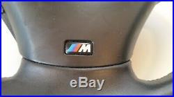 2008 BMW 5SERIES M Sport Volant Multifonctions Cuir Noir 783907502
