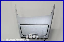 2010 BMW E81 E82 E88 Série 1 / Rhd Oem M-SPORT Garniture Habitacle Set