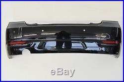 2014 BMW 2 Série F22 Coupé M Sport Pare-Chocs en Noir