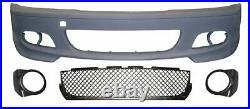 3 Série Coupé/Cabriolet E46 98-05 M-SPORT Pare-Choc