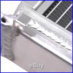42mm Radiateur Race Alliage Aluminium Sport Pour Bmw Serie 3 E36 M3 3.0 3.2 Z3