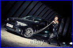81 82 87 88 2003-2013 M 1 Série Pare Choc avant PLASTIQUE ABS Sport Tech 135 Evo