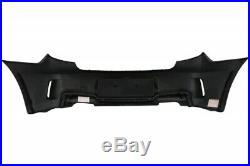 81 87 2004-2011 1 M Série Pare-Chocs Plastique ABS Sport Tech 135 Evo
