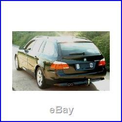ATTELAGE BMW Serie 5 Break 2004- (E61) Uniquement Sport RDSO demontable sans o