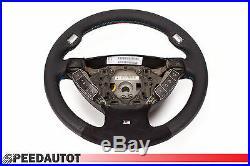 Alcantara Volant en Cuir BMW 7er Série E65, E66 Sport M Volant Multifonctions