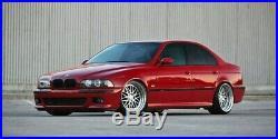 Avant M5 Look Pare-Choc pour BMW Série 5 E39 Sport Tech Pack ABS Plastique