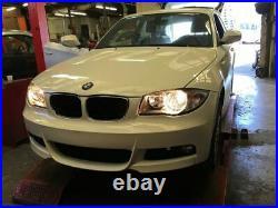 Avant M Pack Sport Tech Pare-Choc Pour BMW 1 Série E81 E82 E87 E88