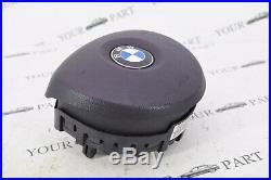 BMW 1 3 Série 1 E81 E87 E90 M Sport Conducteur Côté Volant Roue Srs Module OEM