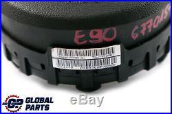 BMW 1 3 Série 1 E81 E87 E90 M Sport Conducteur Latéral Airbag Volant Module