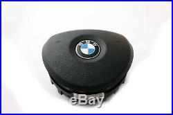BMW 1 3 Série 2 E81 E87 E90 M Sport Conducteur Côté Volant Airbag Module