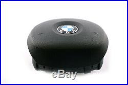 BMW 1 3 Série E81 E87 E90 M Sport Conducteur Latéral Airbag Volant