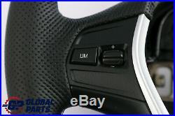 BMW 1 3 Série F20 F21 F22 F30 F31 F32 F33 F36 Neuf Cuir Volant Sport