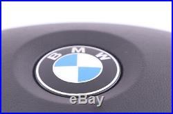 BMW 1 3 X1 Série E81 E84 E87 E90 E91 E92 Airbag Volant M SPORT M TECH