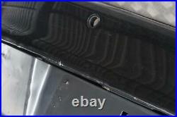 BMW 1 Série E81 E87 LCI M Sport Choc-Receveur Arrière Pdc Noir Sapphire Noir