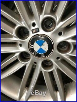 BMW 1 Série E87 E81 E88 E82 M Sport 17 Alliage Roue