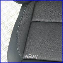 BMW 1 Série E87 LCI Sport Panno Interno Anteriore Sinistra N/S Sedile Lato