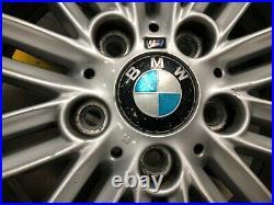 BMW 1 Series E87 E81 E88 E82 M Sport 17 de Roue Alliage