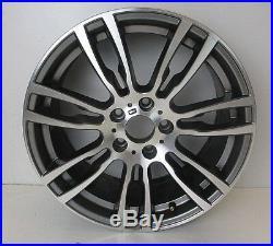BMW 3/4 Série F30 F31 F32 F33 19 M Sport Jante en Alliage 403m 8,5jx19 7845883