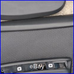 BMW 3 Série 1 E90 M SPORT Alcantara intérieurs sièges avec airbag Porte cartes
