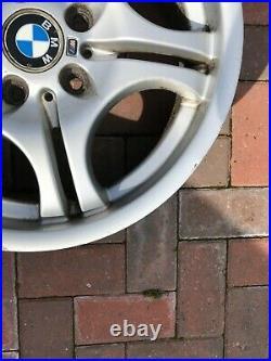 BMW 3 Série E46 17 M Sport Style 68 Avant Alliage Jante 7.5J 2229180 OEM #2