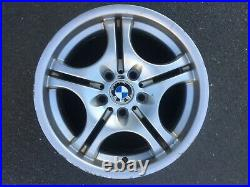 BMW 3 Série E46 17 M Sport Style 68 Avant Alliage Roue 7.5J 2229180 OEM Part