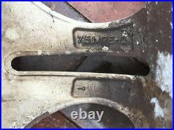 BMW 3 Série E46 17 M Sport Style 68 Avant Alliage Roue 7.5J 2229180 OEM Pièce
