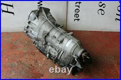 BMW 3 Série E90 320i M Sport 1.8-3m Boite de Vitesse Automatique & Torque