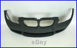 BMW 3 Série E92 E93 Peint M3 Aspect Sport avant Pare-Choc Pdc Complet +