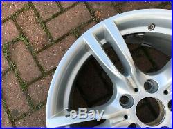 BMW 3 Série F30 F31 18 Style 400M M Sport Arrière Alliage Roue 7845881 Vrai #4