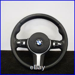 BMW 3 Série F30 M-SPORT Multi Direction Roue W / Srs 2013
