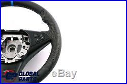 BMW 5 6 Série E60 E61 E63 E64 Neuf Cuir M-SPORT Direction Roue M-THREADS