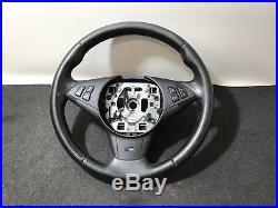 BMW 5 6 Série E63 E64 E60 E61 LCI M-SPORT Direction Roue Multifonctions