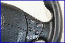 BMW 5 Série E39 Pré LCI M Sport Multifonctions Volant Cuir 2228670