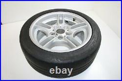 BMW 5 Série E39 R17 8J ET20 M Sport Style 66 Avant Alliage Roue & Pneu 2228995