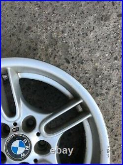 BMW 5 Série E39 Style 66 M Sport 17 Arrière Alliage Jante 9J Véritable 2229035
