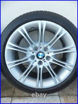 BMW 5 Série E60 E61 / M Sport 18 MV2 Style 135 Alliage Roue 8036947 8Jx18 EH2