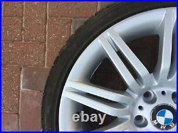 BMW 5 Series E60 E61 M Sport 19 Style 172M Avant Alliage Roue 8.5J 8036948 OEM