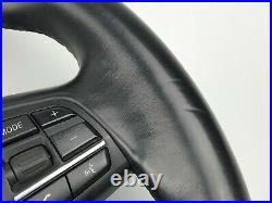 BMW 5 Séries F10 Multifonction Cuir Direction Roue M Sport Paquet 8229484