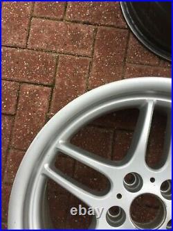 BMW E39 5 Série M Sport 18 Parallèle Alliage Roue Avant 8Jx18 ET20 Not OEM