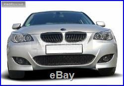 BMW E60 E61 série M5 ASPECT Pare choc avant plastique ABS SPORT VORNE