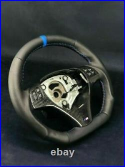 BMW E81 E82 E87 E88 E90 E91 E92 E93 Neuf Cuir M Performance Direction Roue