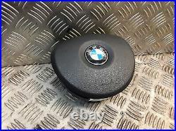 BMW E87 Airbag Volant M Sport Pour 1 3 Série E81 E87 E90 E91 33677051505