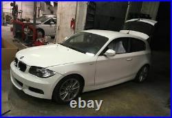 BMW E87 E81 E88 E82 Facelift Série Avant M Sport Pare-Choc ABS Pack Tech