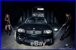 BMW E87 E81 E88 E82 Série M Sport M1 Pare-Chocs avant M-PACK M-TECH Paquet Csl
