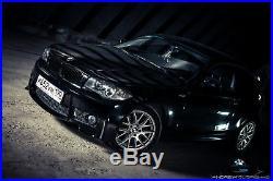 BMW E87 E81 E88 E82 Série M Sport M1 avant Pare-Choc M-PACK M-TECH Paquet Csl