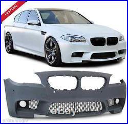 BMW F10 F11 10-13 Série 5 M Sport M5 Pare Choc avant M-PACK M-TECH Paquet Csl
